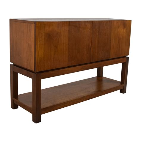 Outwest Furniture by 59 West Elm West Elm Parsons Buffet Storage