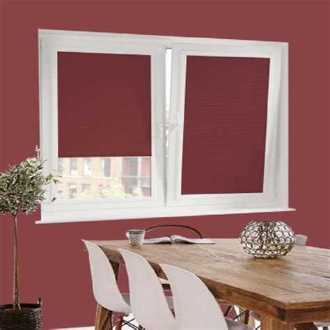 red bathroom blinds bathroom blinds made to measure roller blinds for the