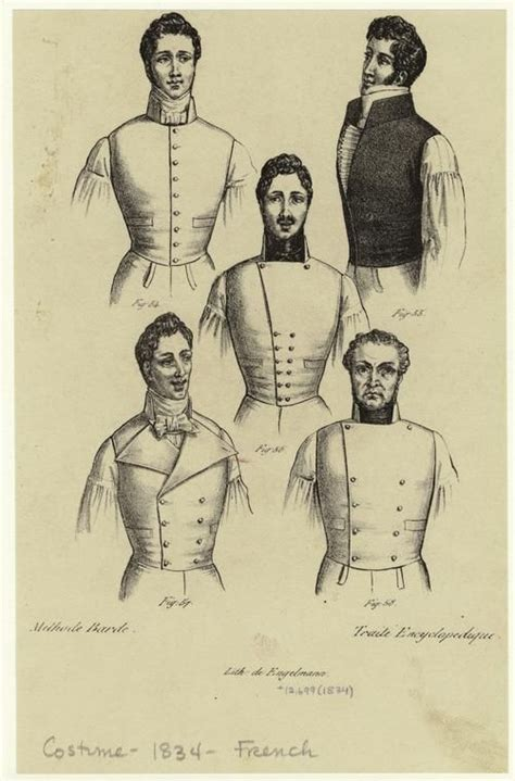 men hairstyles 1830 men s hairstyles in 1830s france hairstylegalleries com