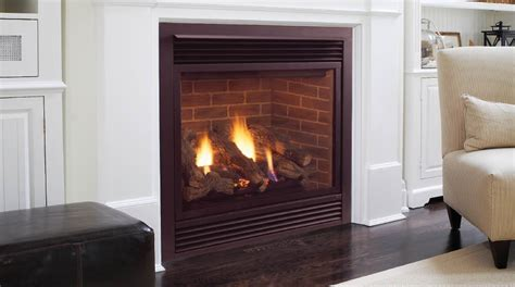 Gas Fireplace by Manchester Direct Vent Gas Fireplace