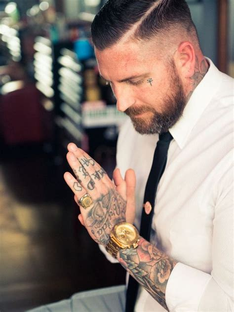 finger tattoo designs for men 55 powerful designs