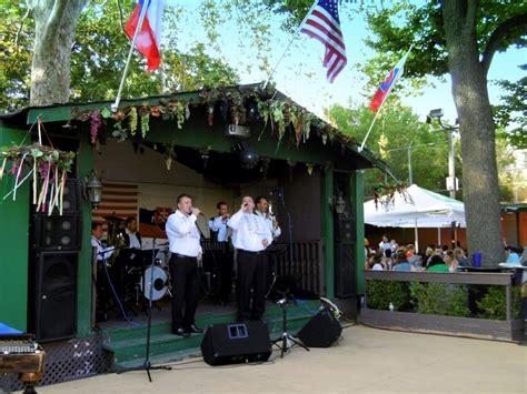 Bohemian Garden Astoria by Bohemian Brass Band Yelp