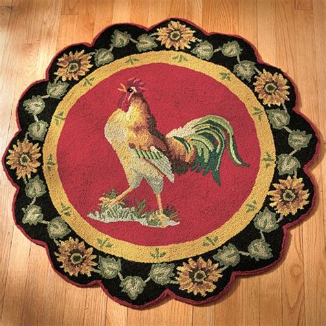 country rooster rugs 17 best images about carpets rugs on antiques carpets and rooster kitchen