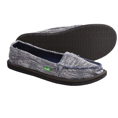 sanuk shorty shoes slip ons for save 31