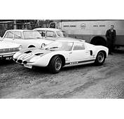 1964 Ford GT40 Prototype  Supercarsnet