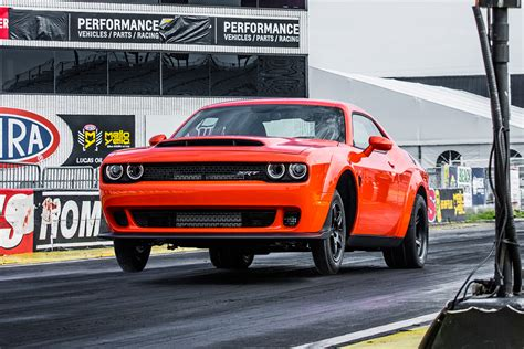 dodge credit dodge credits the 840 hp for increased challenger
