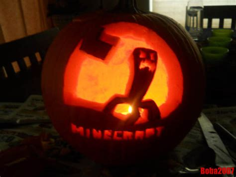 minecraft pumpkin guidecraft 187 pumpkins minecraft style