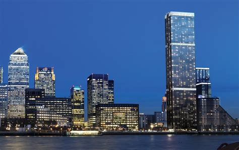 Ryan Homes Floor Plans by Plans Unveiled For 70 Storey Canary Wharf Resi Tower