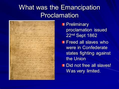 The Emancipation Proclamation Essay by Term Papers 24 7 Custom Research Section The