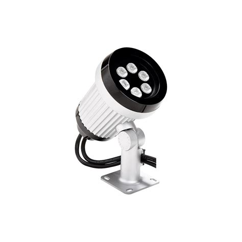 Lu Spotlight Led Philips bgp310 6xled hp rgb 220 240v 36 vaya spotlight philips