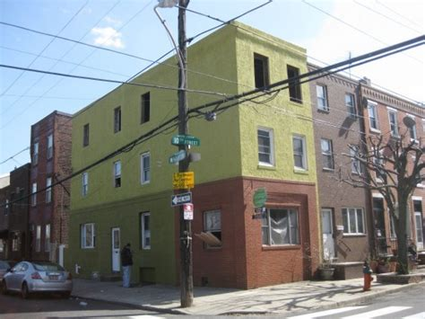 Detox Place In Philadelphia by Curious Rehab Ongoing In Passyunk Square Ocf Realty