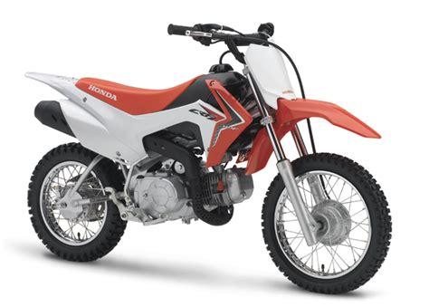 Cross Motorrad Einsteiger by Honda Crf110f 2013 Modellnews