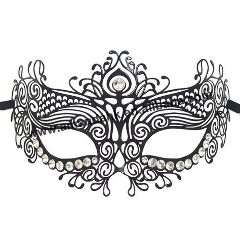 masquerade mask template for adults masquerade mask drawing search