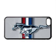 Iron Mask Samsung Galaxy S4 Casing Custom custom car ford mustang logo 50 years phone cover for