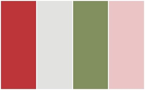 colors that go with red 7 paint colors that go well with red