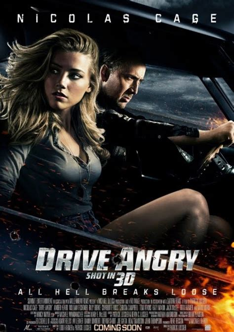 drive angry drive angry trailer