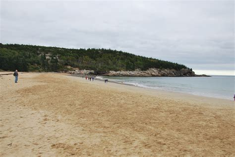 sand beach file acadia national park sand beach z jpg wikimedia commons