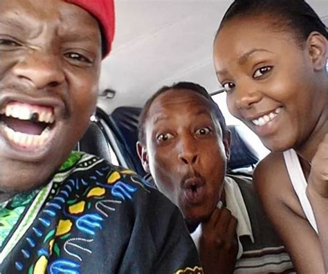 actors in mother in law citizen tv mother in law actor ras rejoices as his mother is reborn