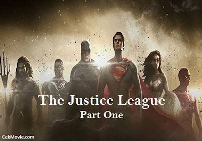 download film justice league sub indo mp4 download the justice league part one 2017 dvdrip
