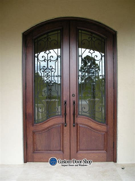 Nami Patio Doors Nami Doors Strand Woven Flush Bamboo Doors With Stainless Steel Inlays To Match