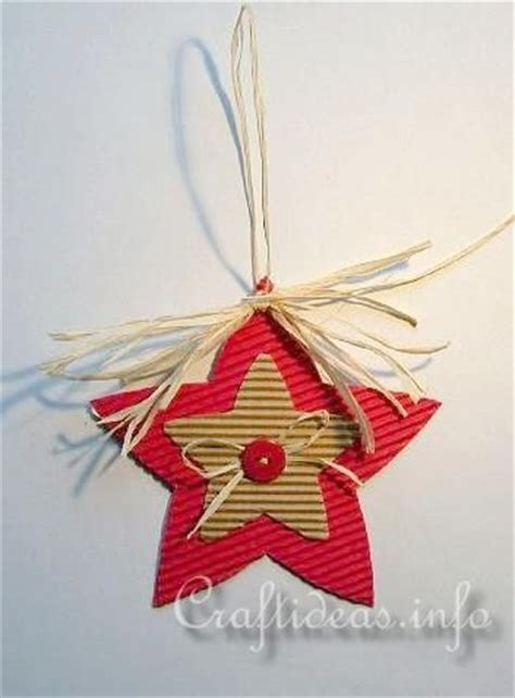 Kinds Of Paper Crafts - ornaments and on