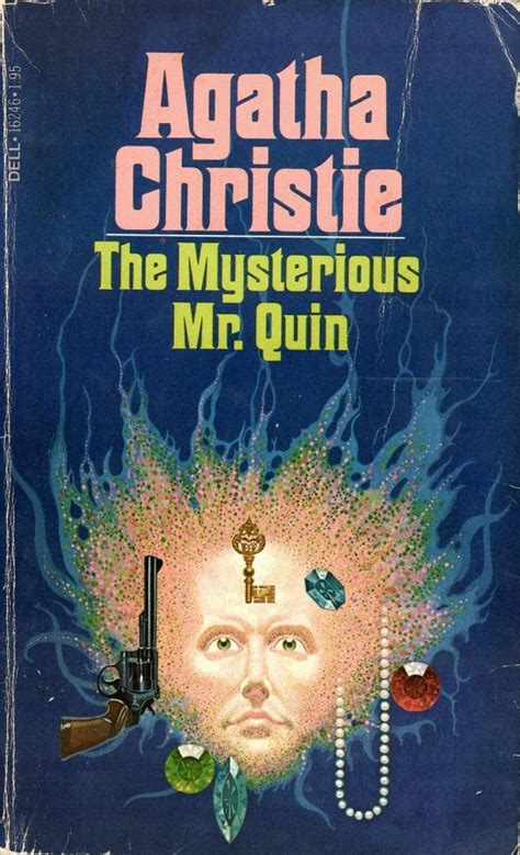 libro the mysterious mr quin 634 best agatha christie images on