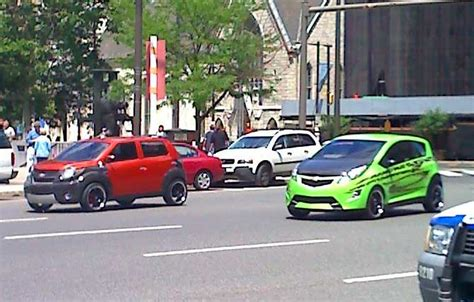 chevy beat  action  philly    concept