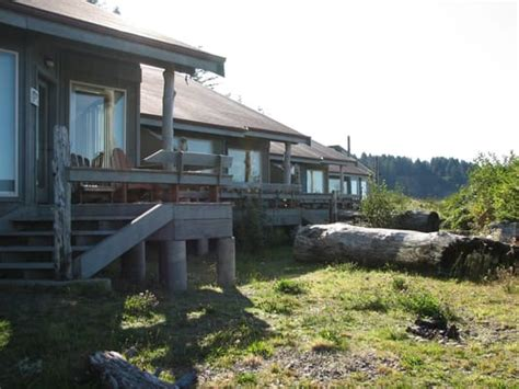 la push cabins quileute oceanside resort hotels la push wa reviews