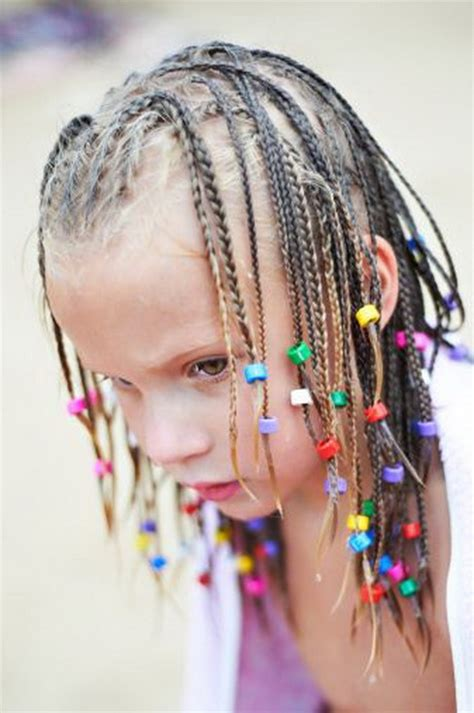 bead hair styles braids and hairstyles