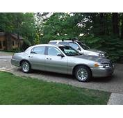 1999 LINCOLN TOWN CAR  Image 15