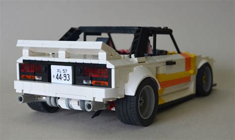 Six Of Our Favourite Lego Toyota Models Toyota