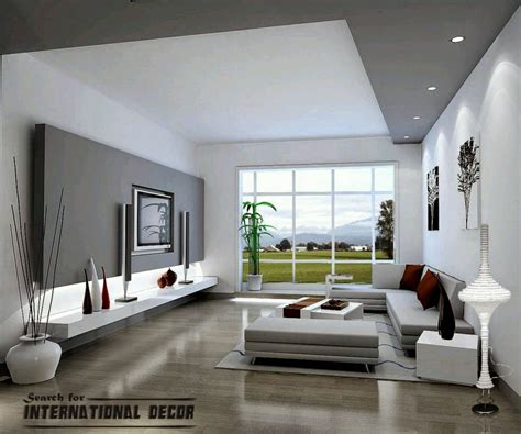 modern home decoration five approaches to make contemporary residence decor and