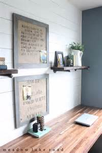 Diy Home Office Ideas 17 Exceptional Diy Home Office Decor Ideas With Tutorials