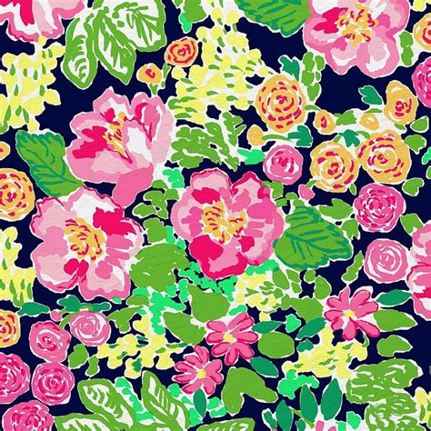 lilly pulitzer flower pattern name 17 images about lilly pulitzer prints on pinterest what