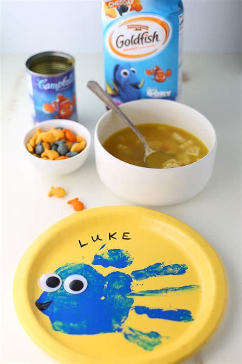 crackers craft soup crackers craft baking