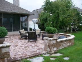 Patio Walls by 403 Forbidden