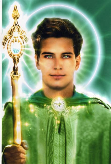 Ascended Master ascended master hilarion the city of shamballa reiki