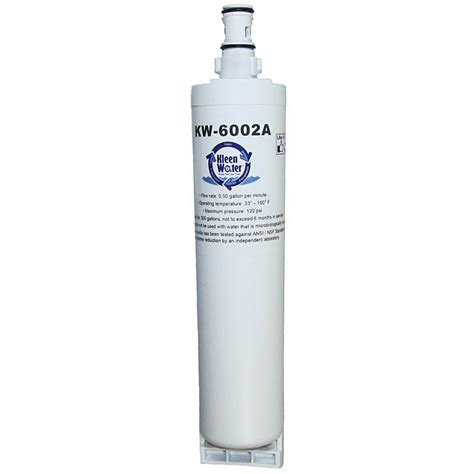 Kitchenaid 4396547 Refrigerator Water Filter Kitchen Aid Refrigerator Water Filter
