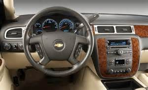 Steering Wheel For Chevy Silverado Car And Driver