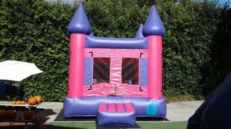 bounce house tables and chairs for rent rentals bounce houses jumpers children s