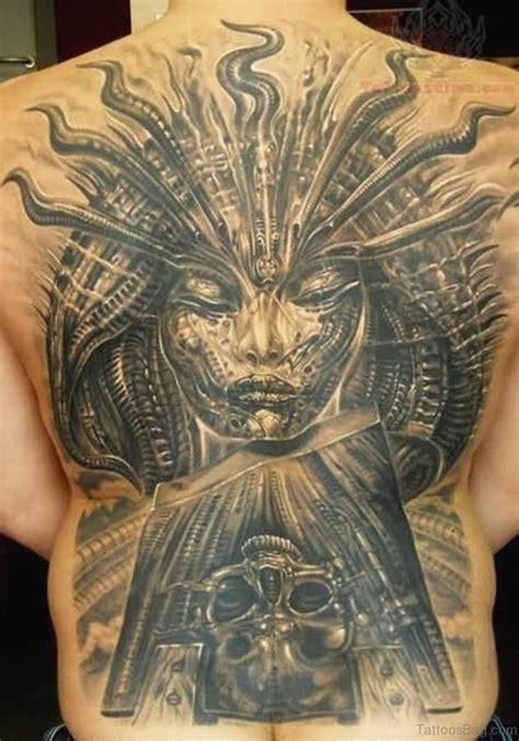 medusa tattoo 35 horror medusa tattoos for back