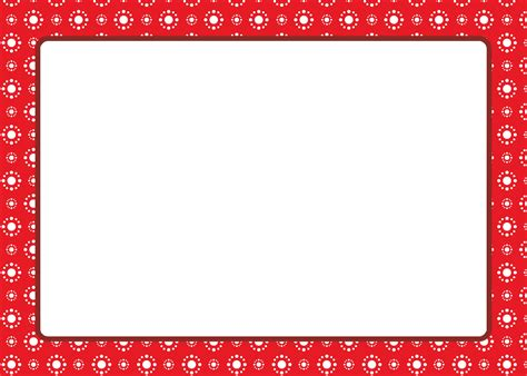 free card border templates card borders png www pixshark images
