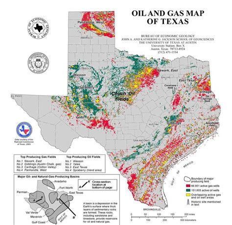 couch oil and gas the all around oil man oil and gas map of texas