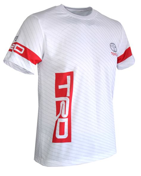 Toyota Logo T Shirt toyota t shirt with logo and all printed picture t