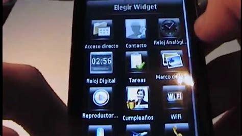 Hp Nokia Android C5 03 nokia c5 03 interfaz android