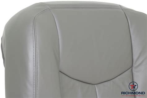 2004 tahoe seat cover installation richmond auto upholstery2003 2006 chevy tahoe suburban