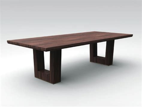 modern furniture dining tables image gallery modern table