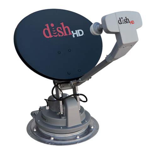 winegard travler satellite antenna sk  dish   rv