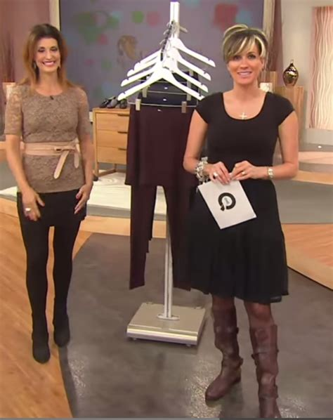 why was shawn off of qvc the appreciation of booted news women blog shawn
