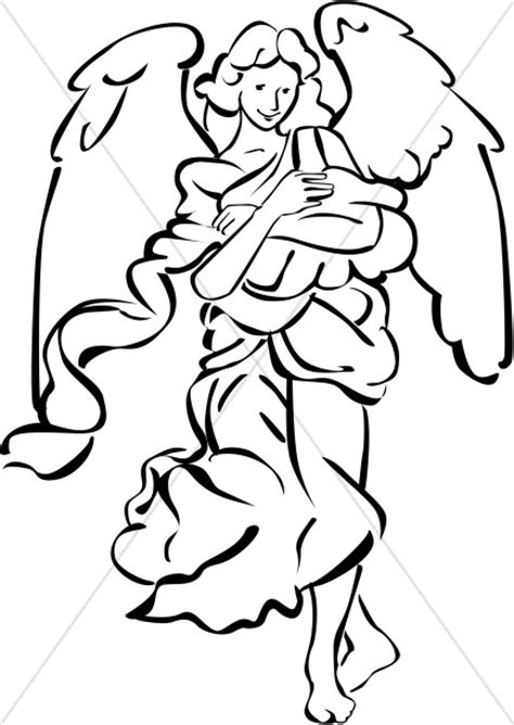 angels shepherds gloria coloring page thecahtolickid nativity clipart clip art nativity graphic nativity